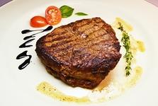Thumb steik minjon