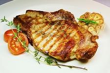 Thumb steik iz svinini