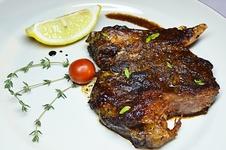 Thumb steik ribai
