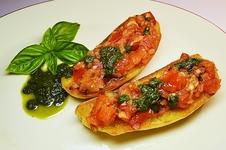 Thumb brusketta s pomidorami